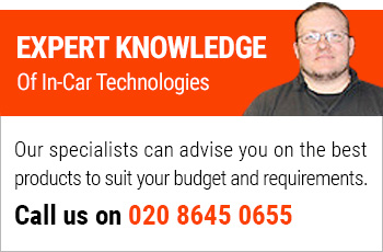Expert Advice on In-Car Technologies