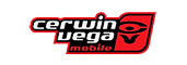 Cerwin Vega car audio products UK