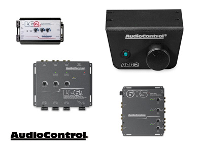 Audio control Sound Processing & Integration Products