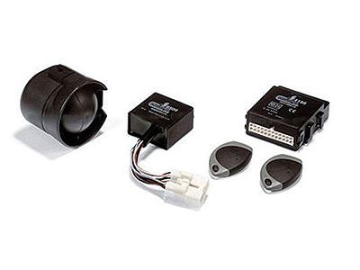 Vehicle Alarms & Accessories