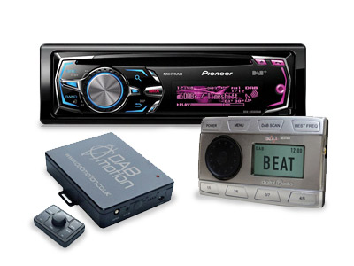 Stereos & DAB Radios suppliers