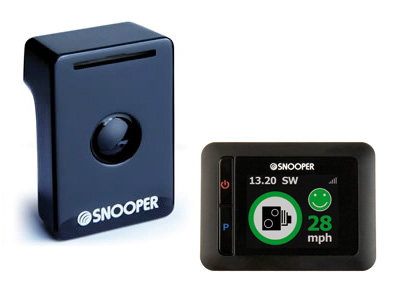 Speed Camera & Radar Detectors