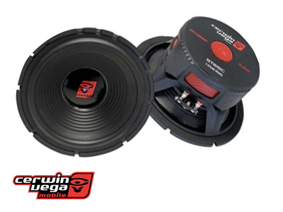 Cerwin Vega XED Subwoofers