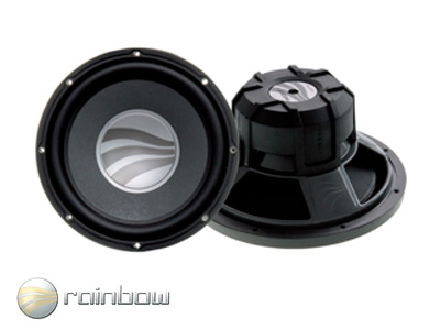 Rainbow Dream Line Subwoofers