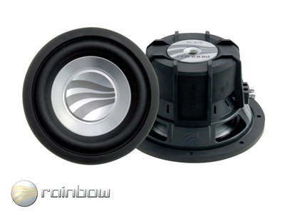 Rainbow Sound Line Subwoofers